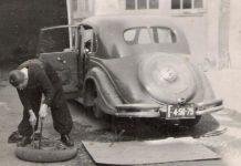 автомобиль BMW-326